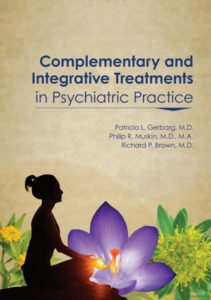 American Psychiatric Association Complementary and Integrative Treatments in Psychiatric Practice
