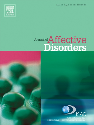 Folic acid supplementation for prevention of mood disorders in young people at familial risk A randomised double blind placebo controlled trial