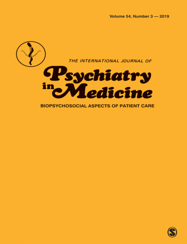 Psychological burden in the era of HAART impact of selenium therapy Int J Psychiatry Med